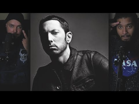 Is Eminem Still A GOAT?