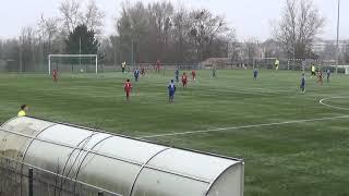 TSC Tatabánya U14 - FC Eszterg…