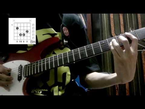 Audio adrenaline  get down Guitar tip