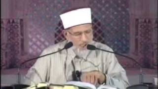 Shaykh ul Islam Dr Muhammad Tahir ul Qadri - Benefits of Reading Durood - Must Watch