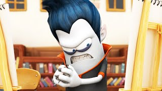 Spookiz   Catch Me if You Can   스푸키즈   Cartoon For Children   Funny Animated Cartoon