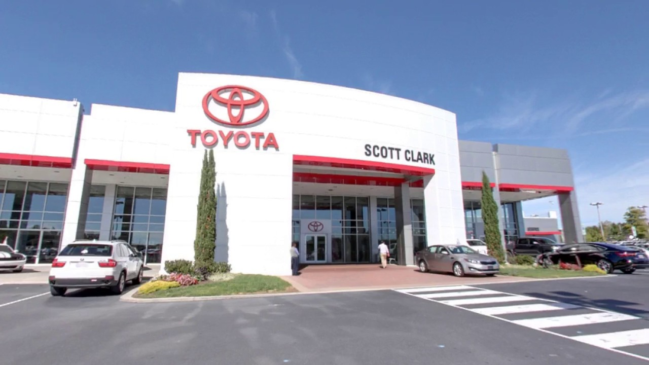 Toyota Service Repair In Matthews, NC