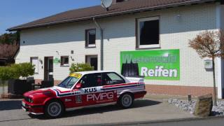BMW e30 318is - Ahrtal Motorsport
