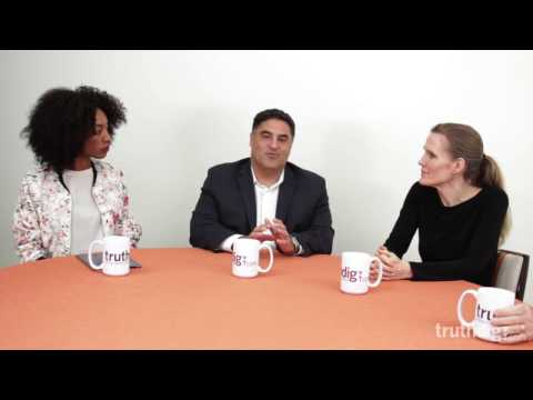 The Future of Progressive Politics. LIVE at Truthdig with Cenk Uygur