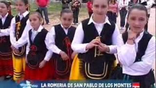 CLM en Vivo: Romería de San Pablo de los Montes