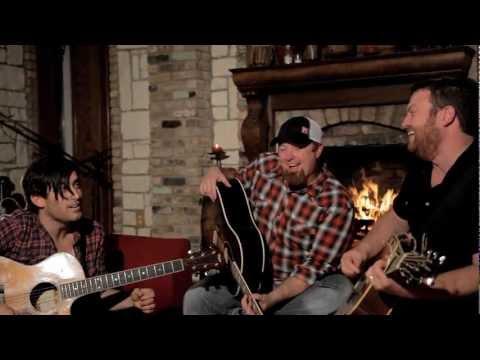 Shane & Shane: O Holy Night with Phil Wickham