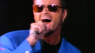Watch George Michael Calling You video
