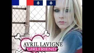 Girlfriend FRENCH VERSION - Avril Lavigne