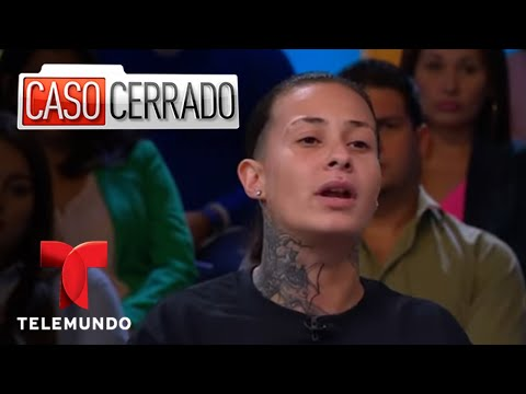 Caso Cerrado   Partying Leads To Mom's Death 🍻🕺🏻😨⚰️   Telemundo English