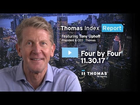 Thomas Index Report flexible metal hose, wastewater treatment srvcs, adhesive tapes, freight brokers