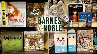 COME WITH ME Barnes & Noble 2019