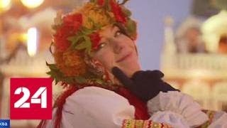В Москве идут последние приготовления к Масленице - Россия 24