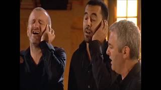 A Filetta -  Georgian song - Alilo