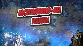 Mohammad Ali Ramin - Conspiracies & PseudoScience ✅💡😬💬⁉️