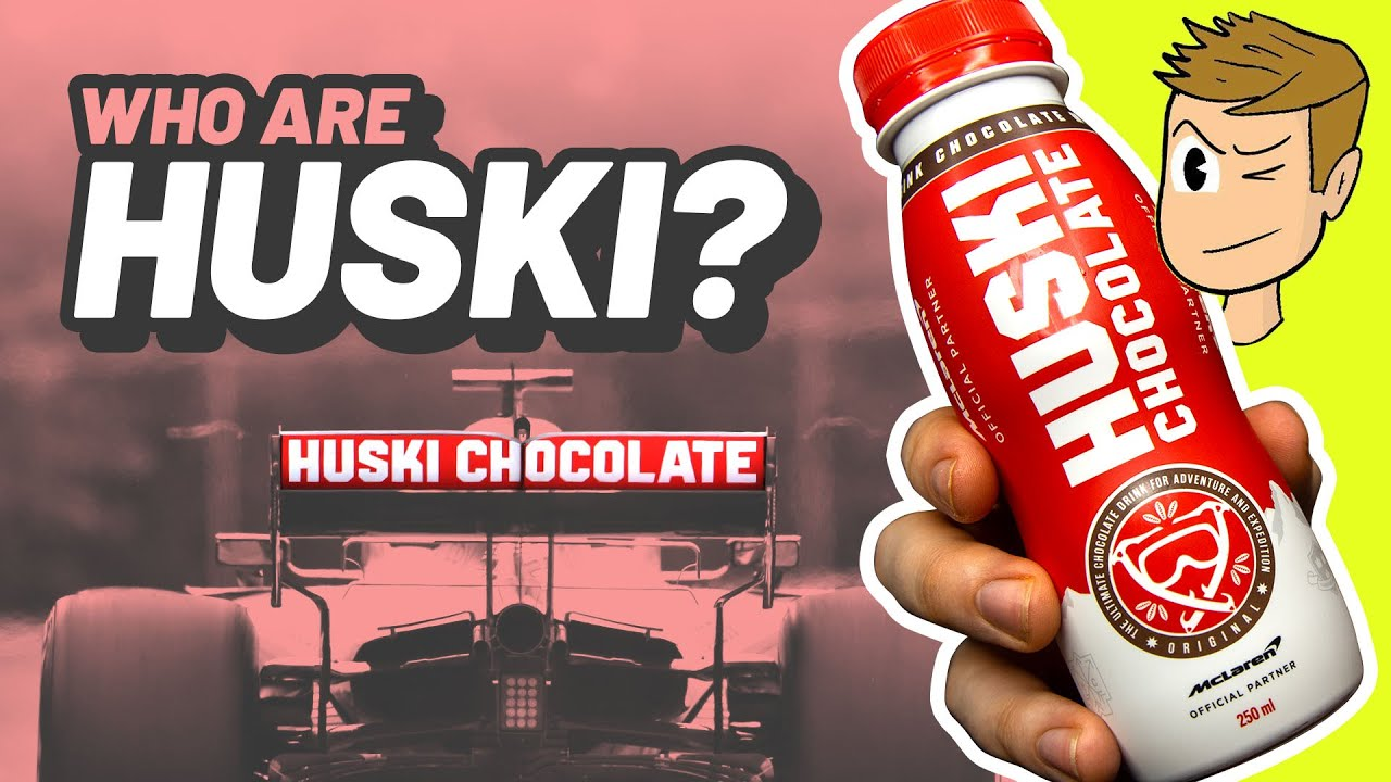 What is Huski Chocolate? ft. Josh Revell