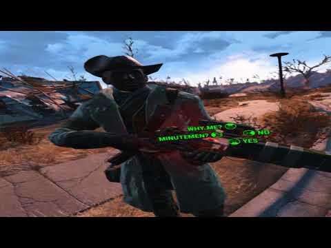 Fallout 4 VR (Part 1) |