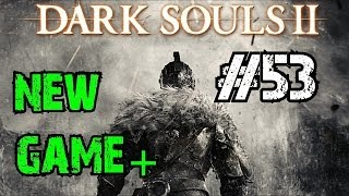 Dark Souls 2 Gameplay Walkthrough #53 | A Princess Trapped in Drangleic Tower! | NG+ Lvl220+