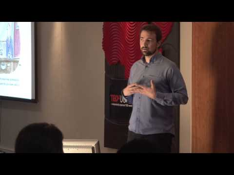 The Design of Political Power: Gregory Solik at TEDxUCT