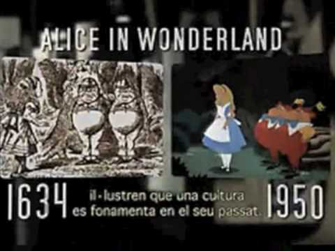 Mickey Mouse :: RIP (A Remix Manifesto) [català]