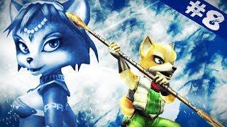 TEST EN CARTON #8 - Star Fox Adventures