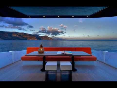 IBIAMARE: Grand Prix Monaco 2016 Luxury Yacht Charters