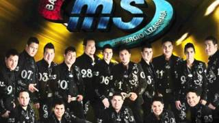 Borracho y Loco - Banda MS