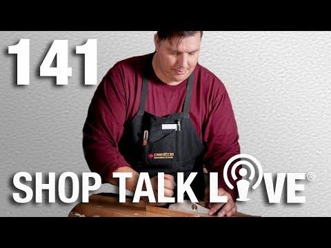 STL 141: Vic Tesolin's Tool Bomb