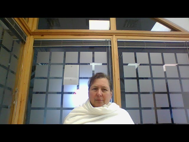 Aht Meditation 25.10.20
