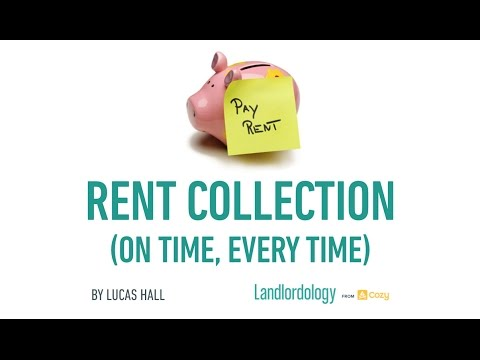Webinar: How to Collect Rent On Time, Every Time (Apr 20, 2016) by Cozy