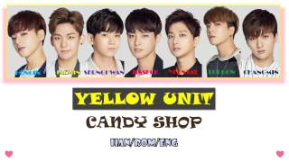 Download Video Yellow Unit - Candy Shop LYRIC CC MP3 3GP MP4