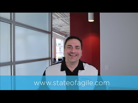 10th Annual State of Agile Report I Culture Change Key to Agile Success