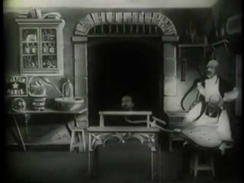 Moving Pictures - Georges Méliès