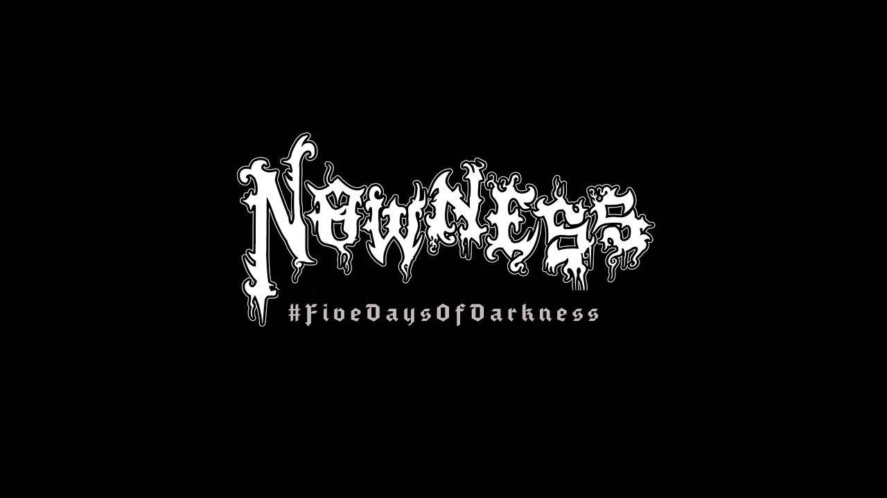 Download Five Days of Darkness
