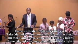 Come Unto Me (Hymn)