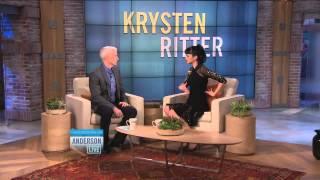 Krysten Ritter on Playing Dead