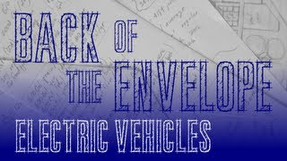 Back of the Envelope - Episode 2 - Addendum