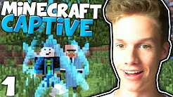 Mincraft Captive (Gomme/Concrafter)