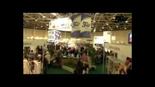 Форум-выставка ''50 ПЛЮС. Все плюсы зрелого возраста''