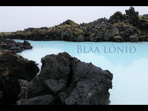 Bláa lónið -  Blue Lagoon Iceland - Wold Discovery #01
