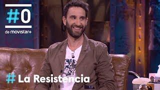 LA RESISTENCIA - Dani Rovira y los priveitors de Instagram | #LaResistencia 11.06.2019