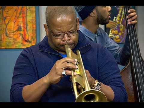 Terence Blanchard 'Magnetic'  | Live Studio Session