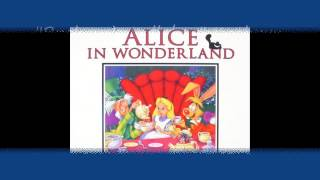 Alice In Wonderland - Braham