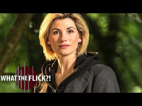 Jodie Whittaker Will Be The Next Star Of 'Doctor Who'