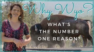 What is the best reason to live in Casper Wyoming?