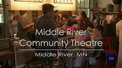 Middle River Community Theatre; Middle River MN