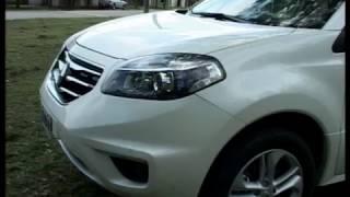 видео Renault koleos 2014