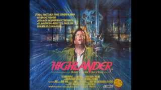 Highlander Soundtrack Queen Princes Of The Universe HQ Lyrics