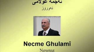 Najma Gholami- Nawroz