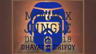 DJ JUNGLE DUTCH FAVORITE SONG FULL BASS 2018