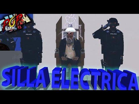 LA SILLA ELECTRICA!! XD - Pop Life #28 - NexxuzWorld